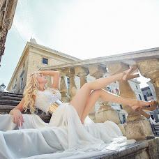 Wedding photographer Veronika Kromberger (Kromberger). Photo of 21.04.2016