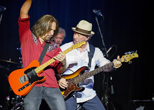 Photo: Creedence Clearwater Revisited at Sound Board 2016