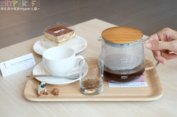 !'M COFFEE 大學店