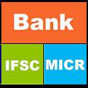 Banks IFSC & MICR Code