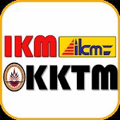 Info KKTM/IKM