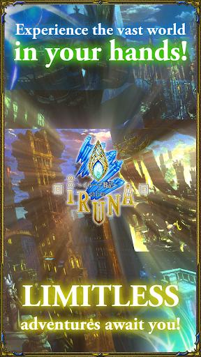 RPG IRUNA Online MMORPG apkmr screenshots 4