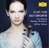 J.S. Bach: Concerto For 2 Violins, Strings, And Continuo In D Minor, BWV 1043 - 1. Vivace