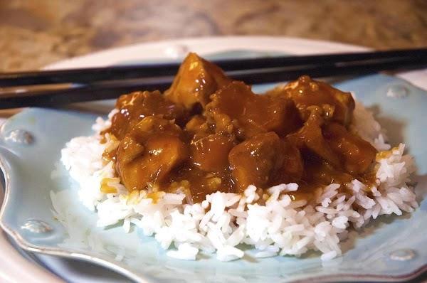 Slow Cooker Heaven: Chicken In A Honey/soy Braise Recipe
