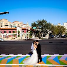 Wedding photographer Hector Salinas (hectorsalinas). Photo of 18.12.2017