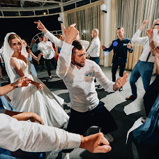 Свадебный фотограф Андрей Прокопчук (AndrewProkopchuk). Фотография от 29.05.2019