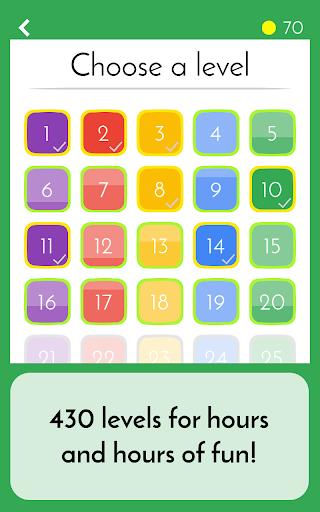 Guess 5 - Words Quiz screenshot
