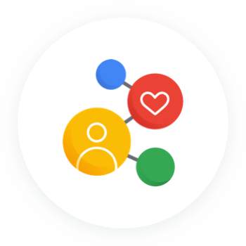 Partners button
