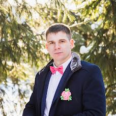 Wedding photographer Olga Kravec (OlgaK). Photo of 27.01.2018