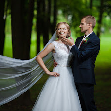 Wedding photographer Alesya Reutova (Lesia). Photo of 18.07.2016