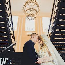 Wedding photographer Natalya Fayzullaeva (Natsmol). Photo of 19.03.2018