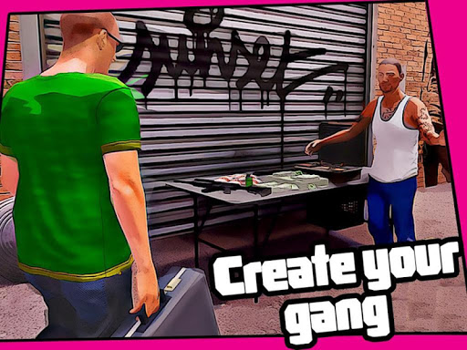 Foto do Miami Gangster Grand Town Heist: Real Gangster 3D