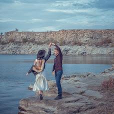 Wedding photographer Viktoriya Utochkina (VikkiU). Photo of 24.10.2017