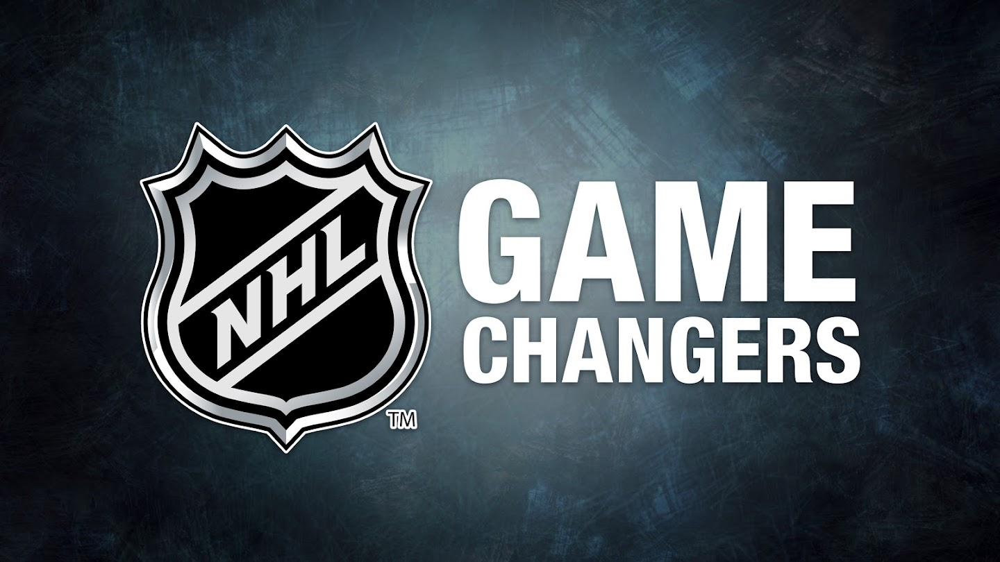 NHL: Game Changers