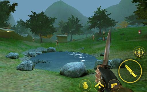 Yalghaar: Action FPS Shooting Game 3.1.0 screenshots 1