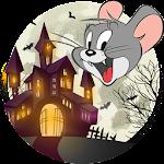 Halloween Jerry Temple Run Icon