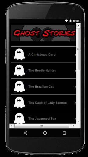 玩免費書籍APP 下載Ghost Stories for Kids app不用錢 硬是要APP