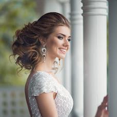 Wedding photographer Dmitriy Strakhov (dimastrahov). Photo of 17.10.2016