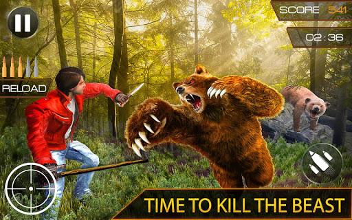 Gun Animal Shooting: Animals Shooting Game painmod.com screenshots 3