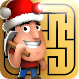 Diggy\'s Adventure file APK Free for PC, smart TV Download