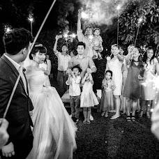 Wedding photographer Bundit Karoonvichien (indieshouse). Photo of 27.02.2018