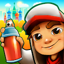 Subway Surfers (Mod Money/Keys/Unlocked) 1.108.0mod