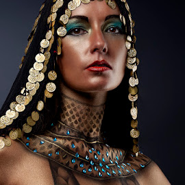 by Derek Smith - People Body Art/Tattoos