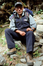 Photo: Notre sirdar, Nima Dhundup sherpa