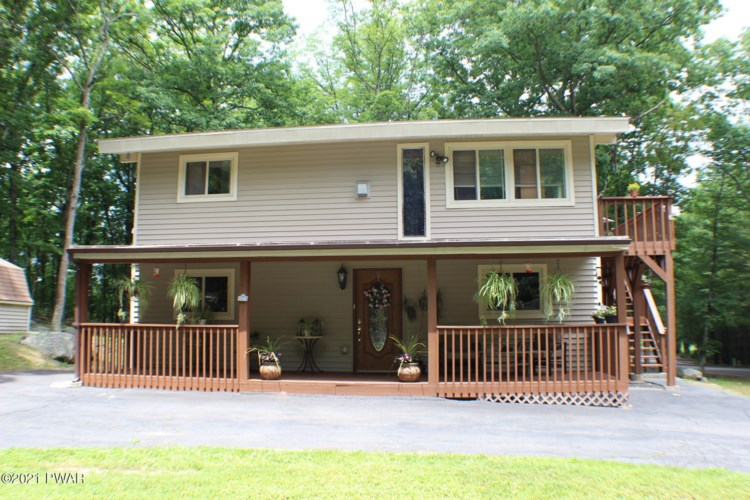 Well maintains homes in hemlock for sale