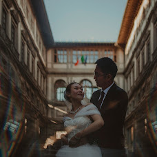 Wedding photographer Federico a Cutuli (cutuli). Photo of 28.09.2018