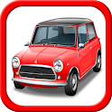 Cars for Kids Learning Games icon