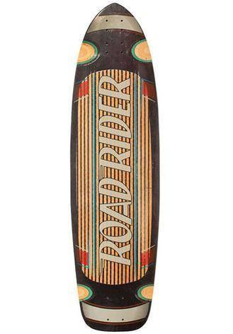 Road-Rider Railgun Longboard Deck