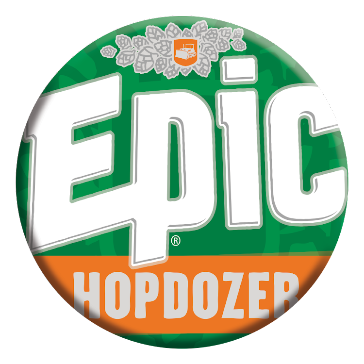 Logo of Epic - Auckland HOPDOZER