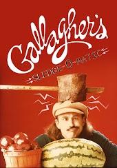 Gallagher: Sledge-O-Matic