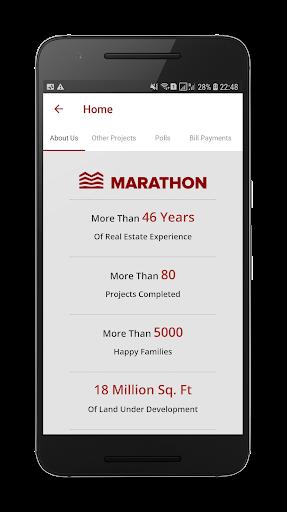 marathon residents screenshot 3