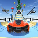 Mega Stunts Car Racing Game icon