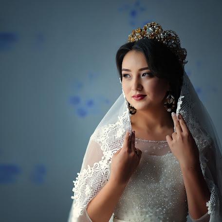 Wedding photographer Rustam Bayazidinov (bayazidinov). Photo of 20.01.2018