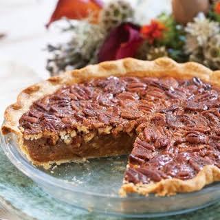 Paula Deen Pecan Pie Recipes.