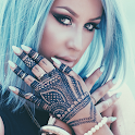 Henna Tattoo Tutorial icon