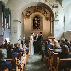 Wedding photographer Veronika Bendik (VeronikaBendik3). Photo of 13.01.2019