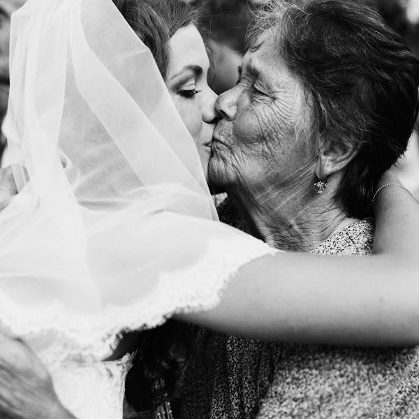 Wedding photographer Vasiliy Tikhomirov (BoraBora). Photo of 12.05.2015