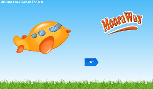 MooraWay