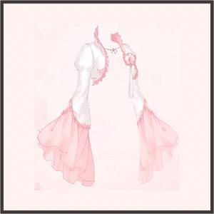 R-桜色の翼