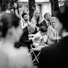 Wedding photographer Gabriel Monsalve (gabrielmonsalve). Photo of 09.07.2018