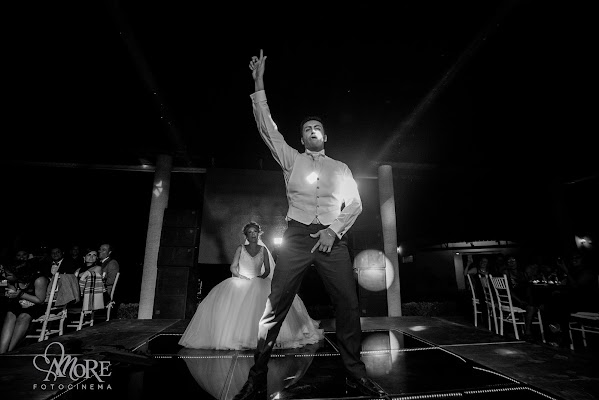 Wedding photographer Brenda Vazquez (AMOREFOTOCINEMA). Photo of 15.01.2018