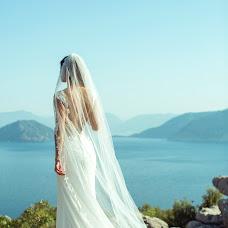 Wedding photographer Yuliya Golubcova (Golubtsova). Photo of 22.07.2017