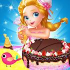 Princess Libby Dessert Maker icon