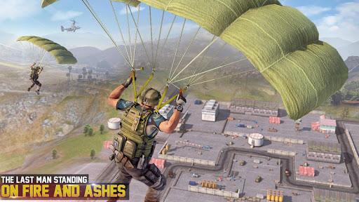 FPS Encounter Shooting 2020: New Shooting Games 1.7.09 screenshots 5