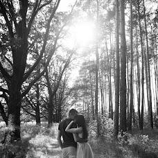 Wedding photographer Artem Mulyavka (myliavka). Photo of 04.10.2017