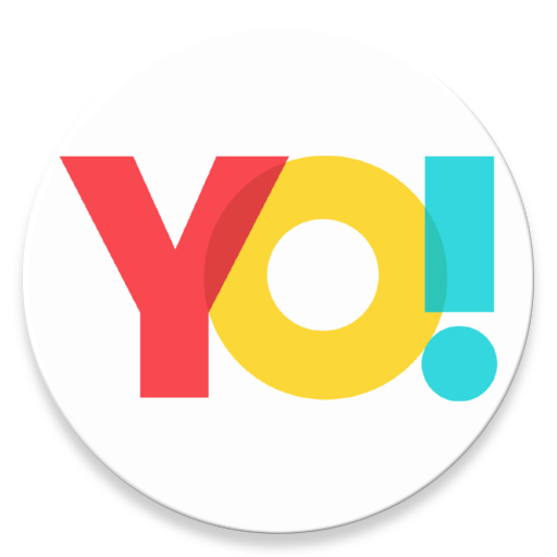 YO! - Data Free Sharing